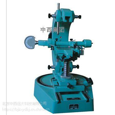 中西(LQS特价)万能测齿仪 数显 型号:CC60-WCY-360 库号:M11581