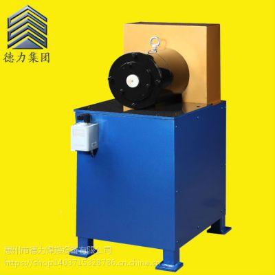 惠州德力TRM铜管缩口机 金属管缩口机 质量稳定