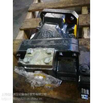 萨奥丹弗斯51D080液压马达水平定向钻机上海维修厂家