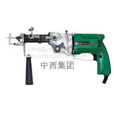 YWW电动地毯织枪 型号:DY12-ZQ-II库号:M391630