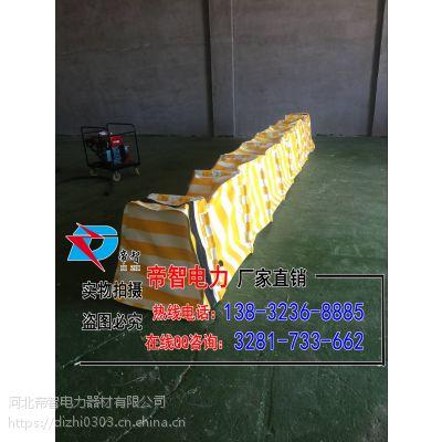 厂家直销新型防汛堵水设备 移动式折叠堵水墙