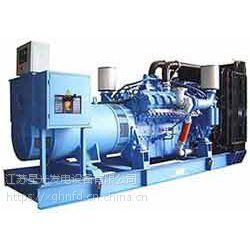 供应运行可靠、低排放、低噪音XG-68GF沃尔沃系列环保型机组