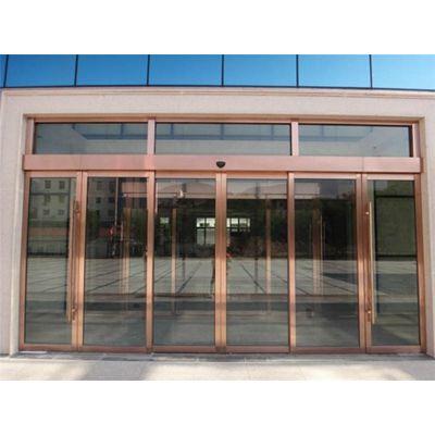 黄埔维修自动感应玻璃门,多玛电机价格18027235186