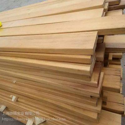 上海巴劳木板材料供应,户外园林景观巴蒂木工程