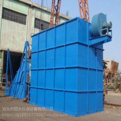 HMC型脉冲单机除尘器工作原理 布袋除尘器 脉冲除尘器厂家 除尘器配件
