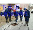 常熟市练塘镇高压清洗污水管道 清理化粪池公司