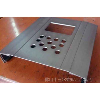 控制器外壳面板
