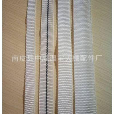 厂家直销温室大棚拖膜线 沧州厂家供应大棚压膜线压膜带托幕线