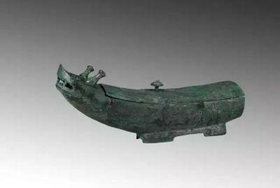 山西博物院里典藏的霸气青铜器