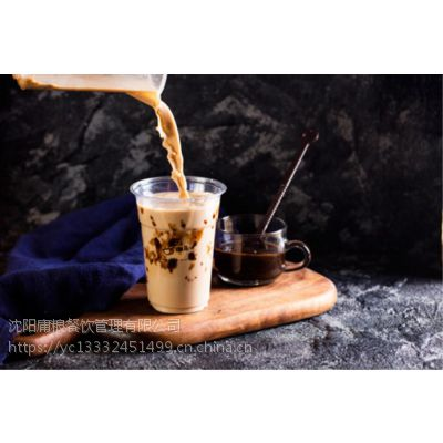 辽宁什么品牌是奶茶店加盟连锁的