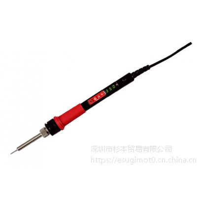新品上市,日本BONKOTE邦可数字温控内置电烙铁DSS-140A,杉本贸易一级代理