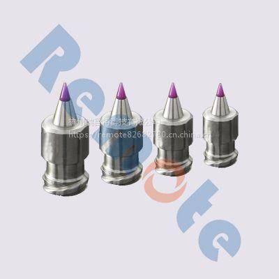 供应RMT喷射压电阀喷嘴,进口点胶阀陶瓷喷嘴