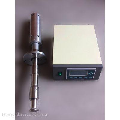 超声波石墨烯分散机