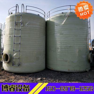 江苏出售二手不锈钢储罐,10立方,20立方,30立方,50立方,不锈钢搅拌罐,有现货