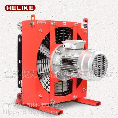 贺力克液压风冷却器DXB贺德克OK-EL工业冷却器散热器江苏冷却器厂商