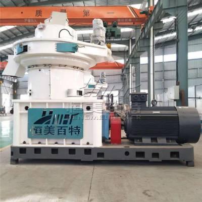 河北沧州生物质能源颗粒机 恒美百特木屑颗粒机 颗粒燃料代替煤