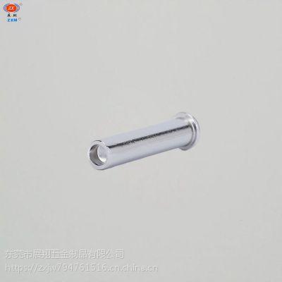 东莞厂家定制金属加工不锈钢半空心铆钉