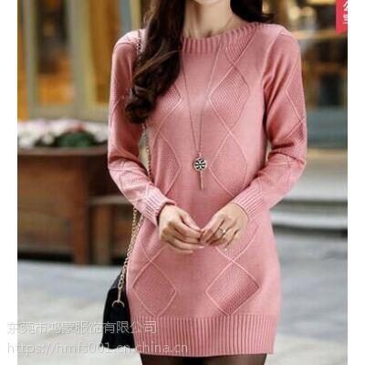 秋冬季打底衫女韩版学生长袖紧身毛衣女套头低领短款百搭修身针织