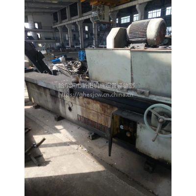 售:曲轴磨M8260/3000上海机床