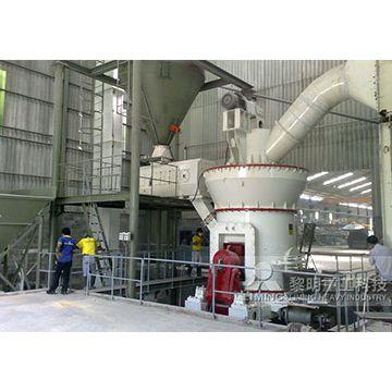 日产200吨石灰粉磨粉机有吗?价格多少?
