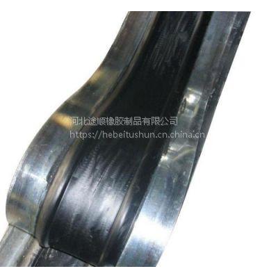 橡胶止水带采用天然橡胶 止水带的用途