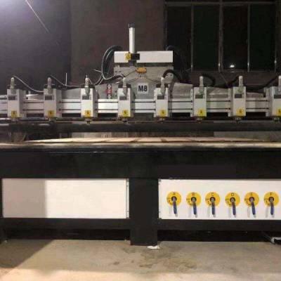 华洲牌1010数控立体旋转雕刻机 圆雕机厂家直销