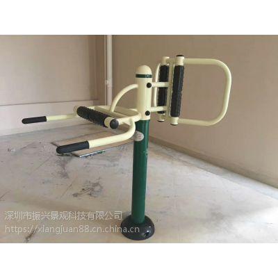 长沙腹肌仰卧板 扭腰器 儿童攀爬乐园【订制品】—振兴