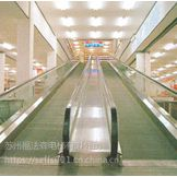 苏州福法森电梯厂家直销1200MM红外线自动扶梯
