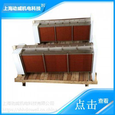 复盛易利达FSElliott埃力奥特工业工艺型离心式空压机冷却器