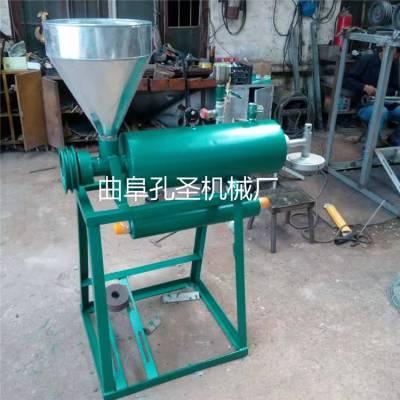 孔圣机械专业制作高品质双机头粉条机
