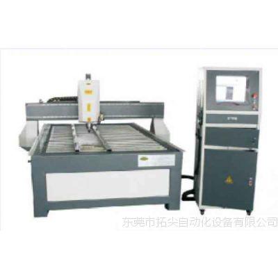 广东铝板切割机