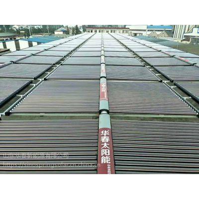 煤改烘干领域——太阳能+空气能烘干系统