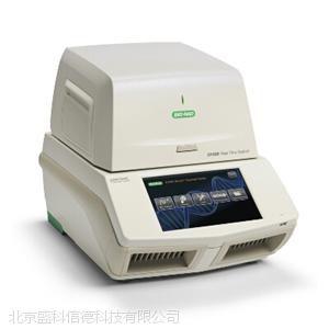 伯乐实时荧光定量pCR仪 CFX96 Touch real time总代理全国联保现货供应