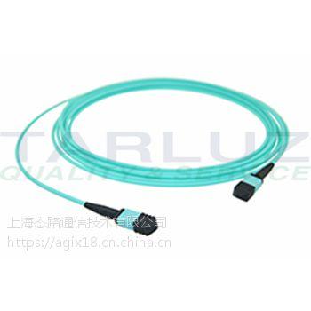 TARLUZ 供应40G QSFP+光纤连接线(图)TL-A-B-C-D