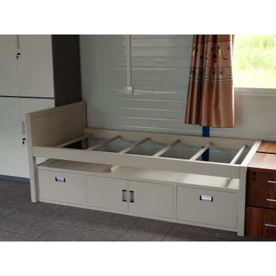 钢床 寝室 宿舍 重庆钢床 现代中式 重庆 厂家直销