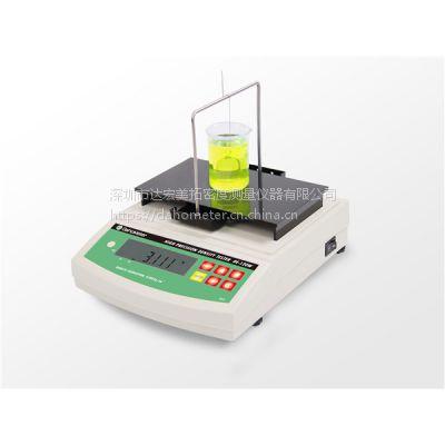 达宏美拓血液密度测量仪,硫酸铜密度计DE-120W