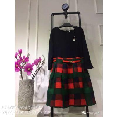 品牌连衣裙专柜正品渠道供应