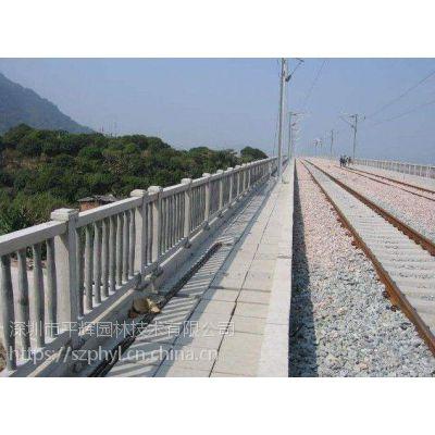 深圳混凝土栏杆价格,混凝土护栏制作厂家
