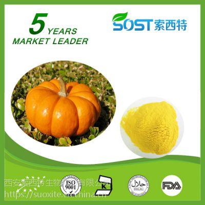 南瓜粉 西安索西特生物 规格南瓜果蔬粉 长期供应
