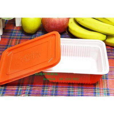 一次性塑料打包盒厂家_塑料快餐盒批发_重庆江通环保餐盒生产厂