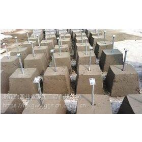 北京大兴区专业厂家销售避雷墩销售防雷水泥墩