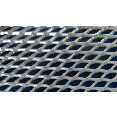 现货供应直销孔径1.5mm金属扩张网/承重力强 美观大方