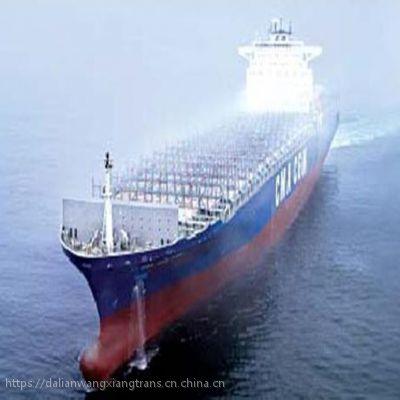 大连港DALIAN到东京TOKYO 日本 海运运价 货运代理