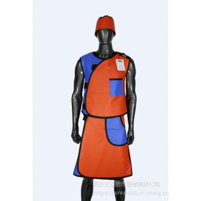 美国XENOLITE无铅超轻医用X射线防护服