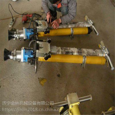 山东省济宁年底大促销 120液压锚杆钻机