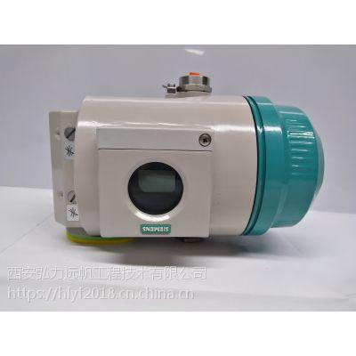 西门子6DR5020-0NN00-0AA0智能电气阀门定位器