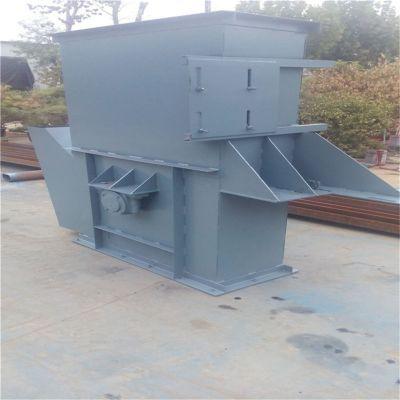 厂家定制重力斗式送料机 省去传动平台斗式提升机