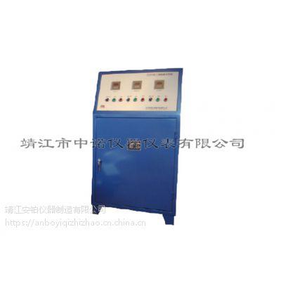 中诺GJ30H/K/L型轴承加热器配套控制柜