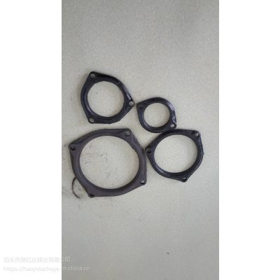 铸铁法兰 铸铁法兰盘 法兰底座水管 法兰盘墙上固定开牙 法兰底座配件