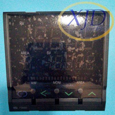 RKC理化FB9008N-4*4NN5/A1-FS06温控表